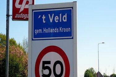 Ontwikkeling en woningbouw 't Veld Noord in volle gang