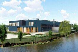 Omgevingsvergunning datacenter Cultuurweg in Middenmeer verleend