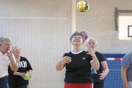 Team Sportservice wil meer ouderen in beweging met OldStars-programma