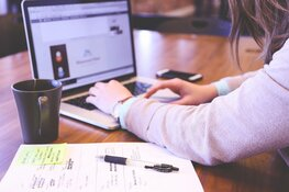 Online sollicitatieworkshop bij KopGroep Bibliotheken