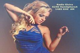 Radio Elvira programmering voor zondag 24 januari 2021